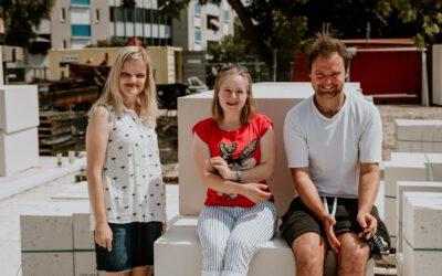 Ouders en corporatie bouwen samen woonzorgvoorziening